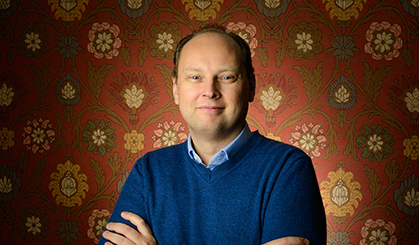 Jake Bishop, Co-Founder and Commercial Director